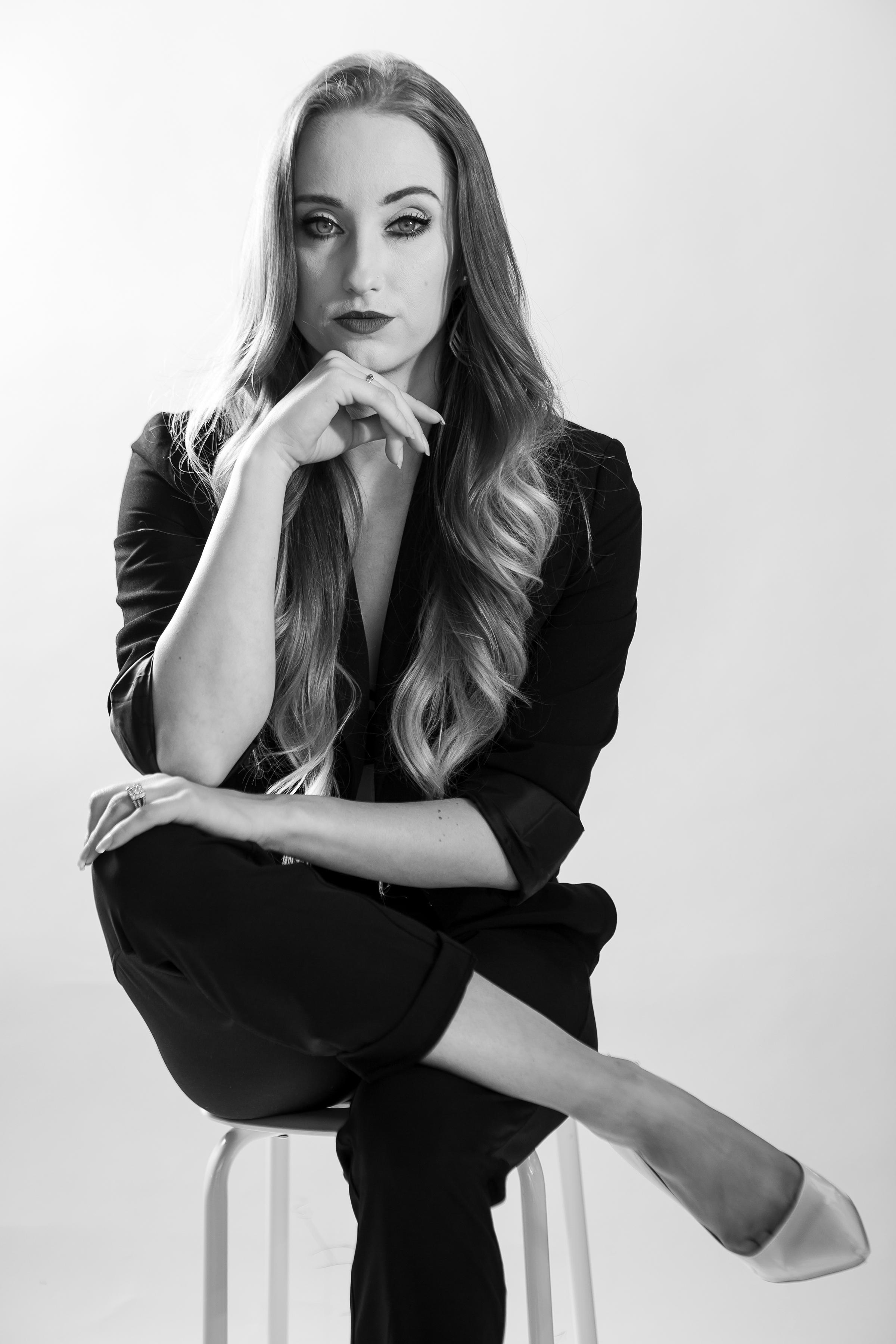 Emily Lutes (Thompson)